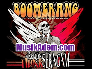 Download Lagu Boomerang Mp3 Full Album Terlengkap