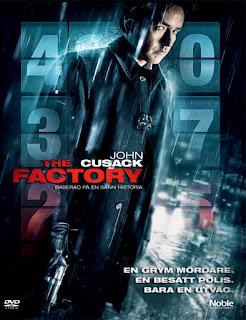 The factory (Desaparecida) (2011)