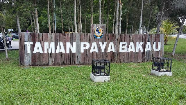 Taman Paya Bakau