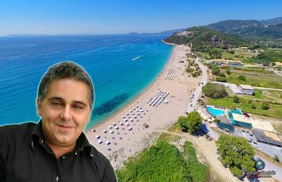 10 μορφές εναλλακτικού τουρισμού και η εφαρμογή τους στην Θεσπρωτία - Γράφει ο Χρήστος Γκορέζης