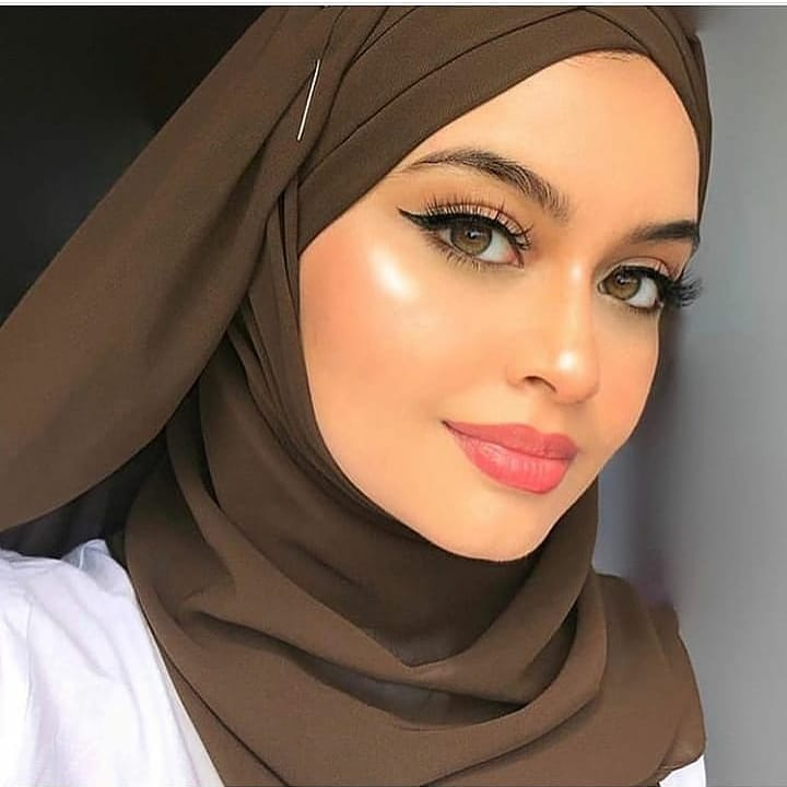 Fashion Hijab Sweety