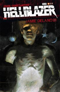 HELLBLAZER: Jamie Delano Vol. 2 ECC