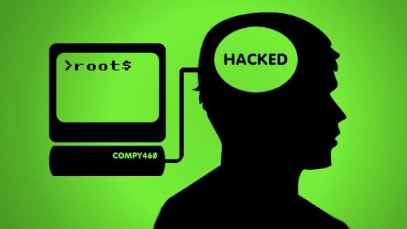 sifat wanita yang suka terpancing memberikan informasi data kepada seorang hacker