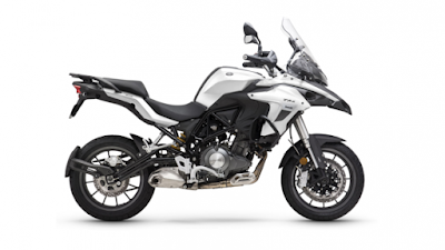 Bike lovers alert, Benelli to launch 4 new motorcycles