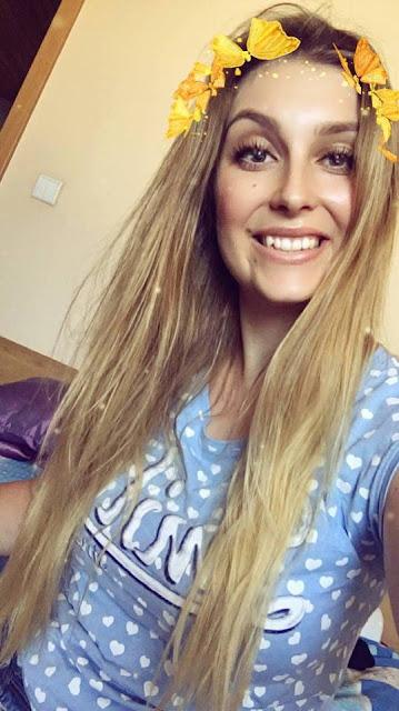 Piątek z blogerką Beauty- Panna Dziobakowa ;)