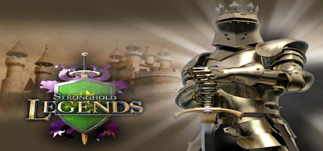 Stronghold Legends Full Version Free Download
