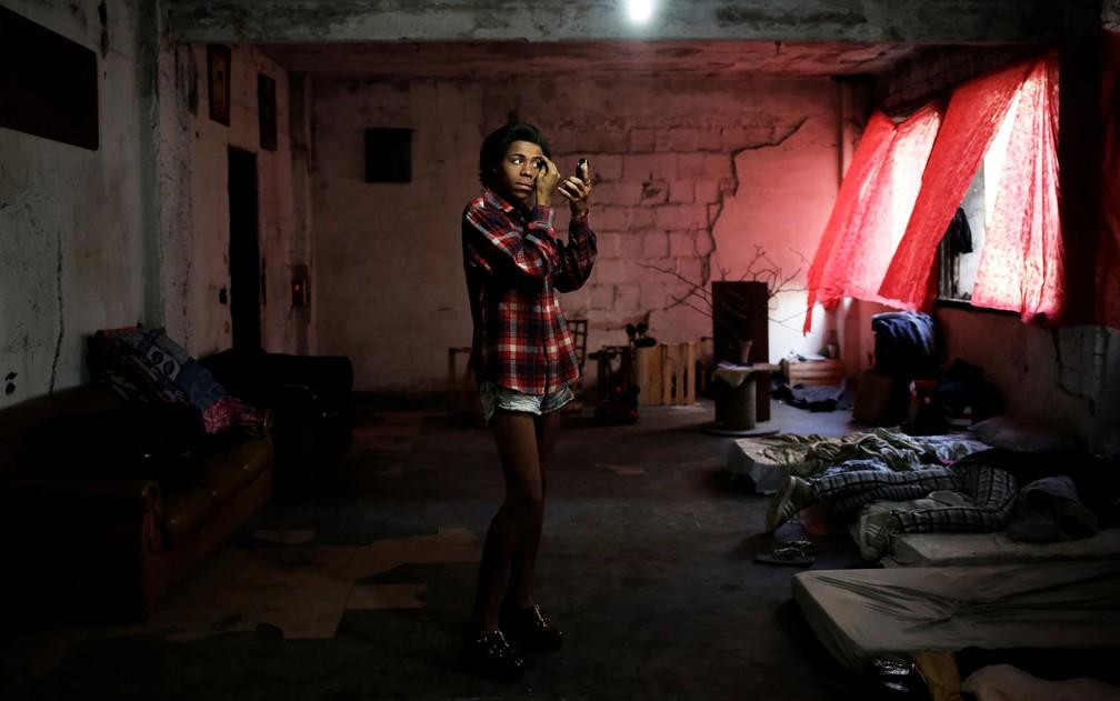 Ocupação no centro de São Paulo oferece refúgio para vítimas de homofobia