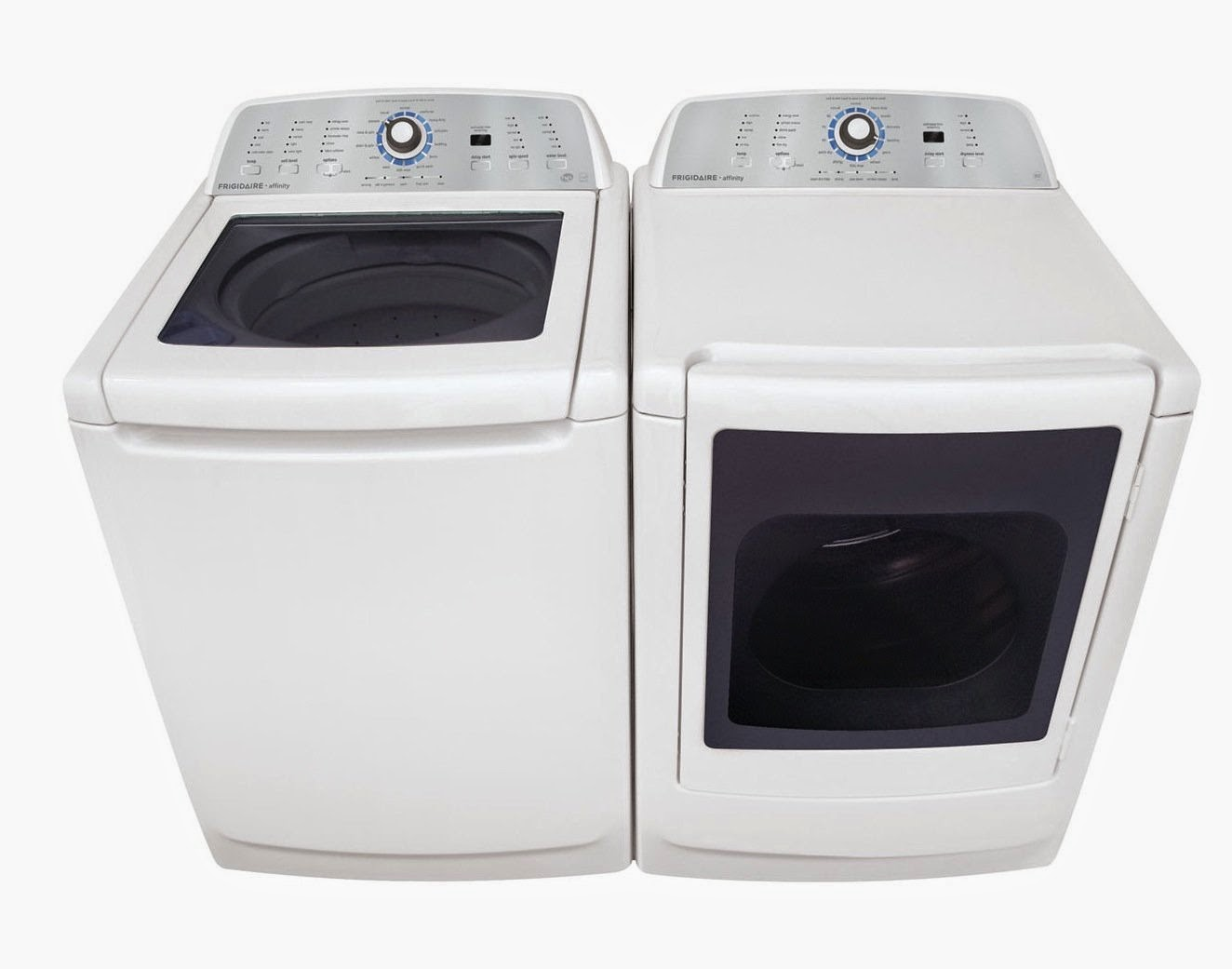 frigidaire white washer and dryer set - Small Washer And Dryer