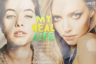 CF - My Real Life (PrincesaCactus)