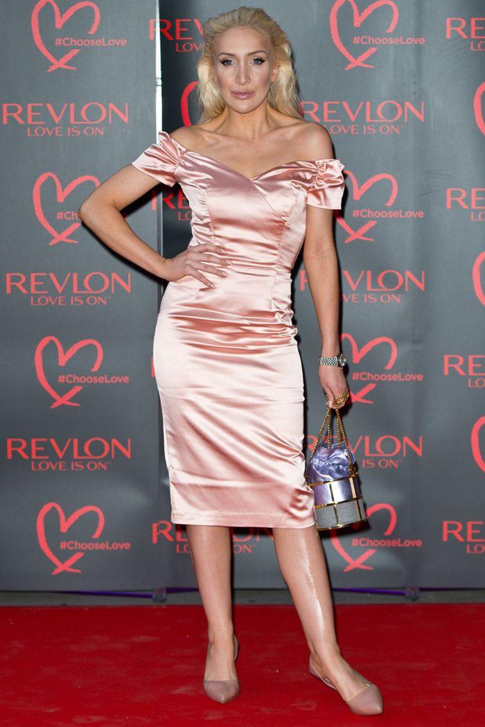 Festivals Celebrations Exhibitions Fashion Fashion Trends, Fashion Weeks Women Dresses Women's Fashion Women's Trends Revlon Choose Love masquerade Ball Women Fashion 2016