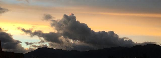 Cuenca Western Sky
