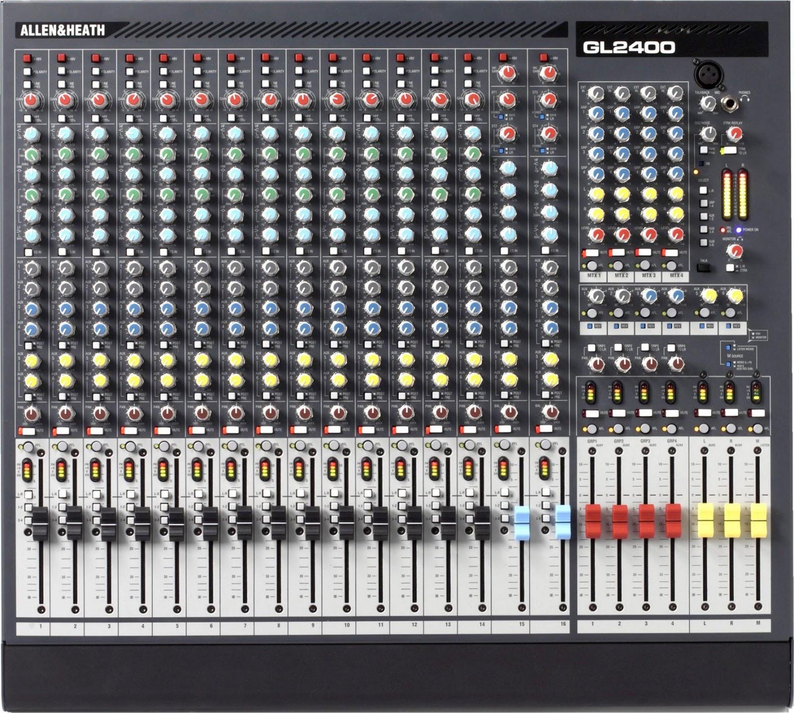 Luxury Audio Mixer Layout Dan Skema Inspiration - The Best ...