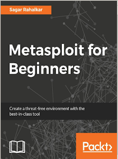 Livro Metasploit for Beginners