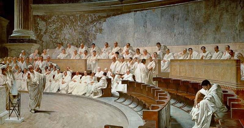 Riforma costituzionale: 2° riforma del senato