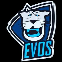 logo evos legend