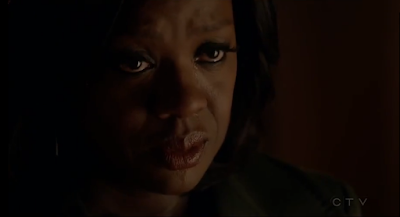 HtGAwM 2x06 Two Birds, One Millstone, Annalise