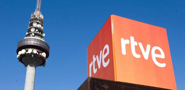 RTVE y empresa publica