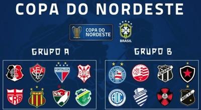 Bahia vai jogar a Copa do Nordeste de 2019