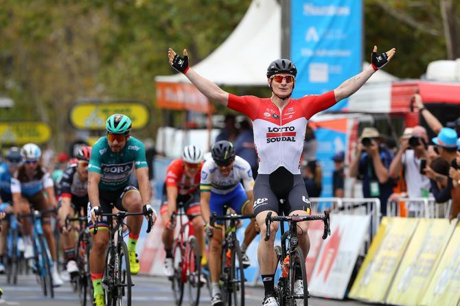 Tour Down Under 2018 - 6ª etapa