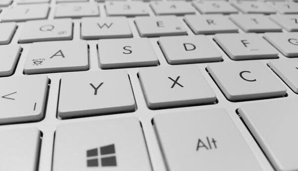 اختصارات لوحة المفاتيح