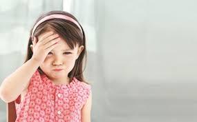 ما هي الأمراض التي يكشفها صداع الأطفال؟!