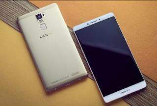 Oppo R9 Plus, Android 4GLTE Quard Core Spesifikasi Premium Kamera 16 MP
