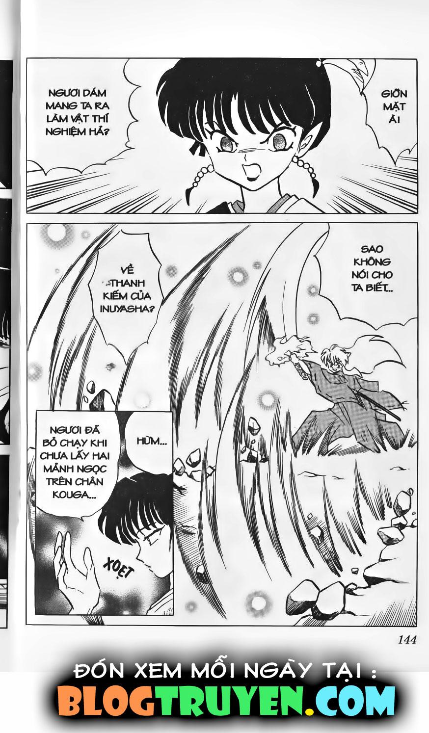 Inuyasha vol 15.8 trang 13
