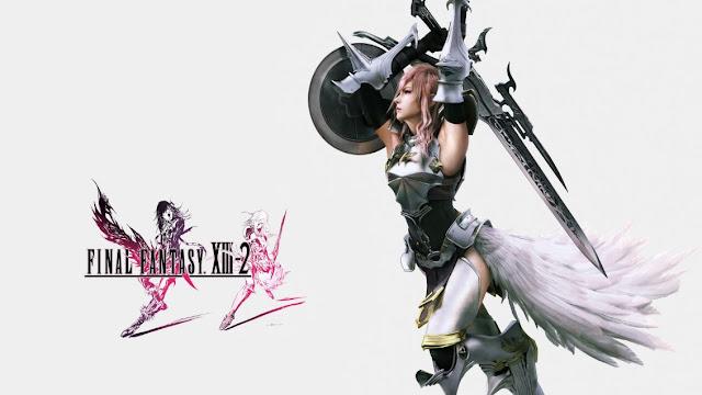 Walkthrough Final Fantasy XIII-2 Indonesia - Langkah Game