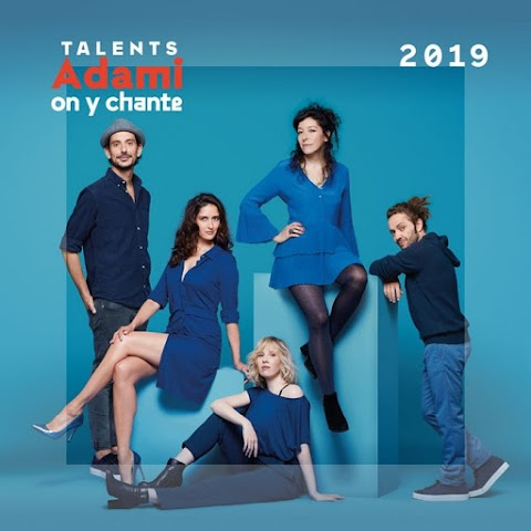 Talents Adami On y chante ?