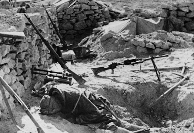 11 February 1941 worldwartwo.filminspector.com dead Italian soldier
