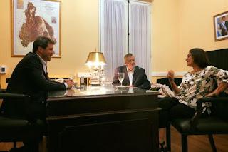 Los mandatarios, incluido el sanjuanino Sergio Uñac, rechazaron la arremetida de la jueza Servini. Hubo apelación.