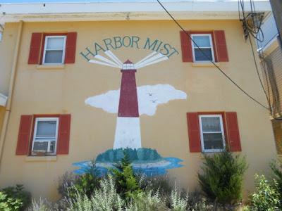 Harbor Mist Motel in Wildwood New Jersey