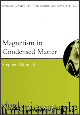 Télécharger Livre Gratuit Magnetism in Condensed Matter, Oxford Master Series in Physics pdf