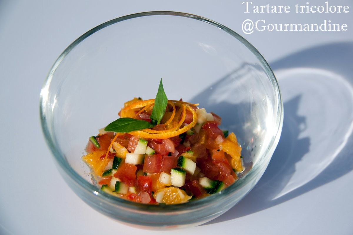 Gourmandine recette bio et saine en 30 minutes chrono - Recette saine et equilibree ...