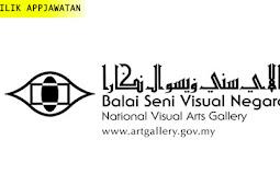 Jawatan Kosong di Lembaga Pembangunan Seni Visual Negara (LPSVN).