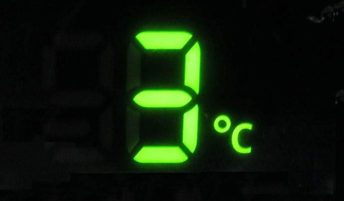 Regulated Temperature