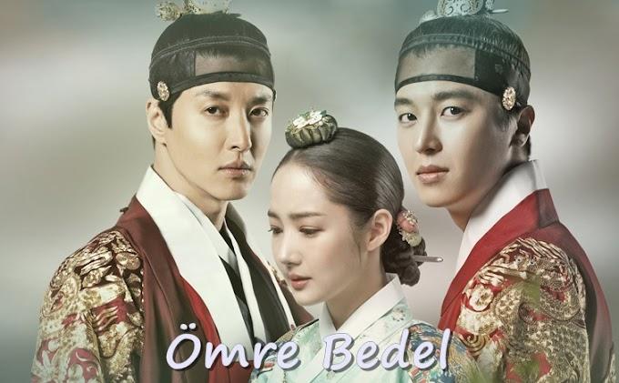 Ömre Bedel / Queen for Seven Days (Güney Kore)