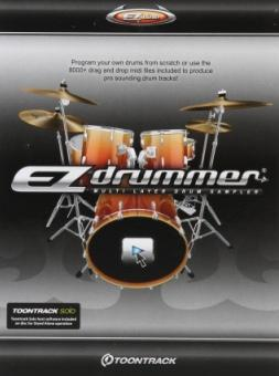 daftar isi toontrack ezdrummer 1 3 2 full with all libraries. Black Bedroom Furniture Sets. Home Design Ideas