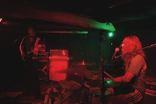 01.12.2017 Osnabrück - Bastard Club: Dÿse