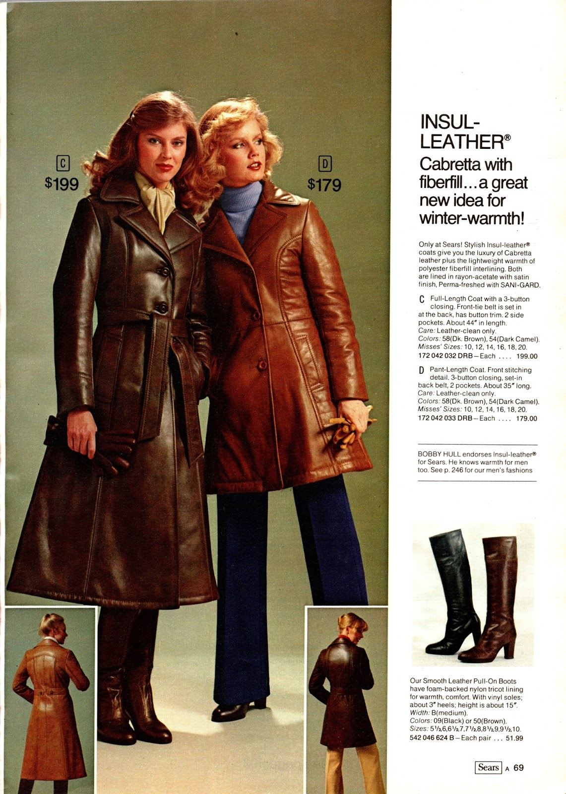 Kathy Loghry Blogspot That S So 70s Winter Wear Part 5