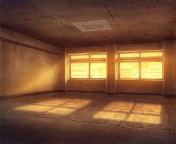 anime background backgrounds landscape scenery episode indoor hall manga interior