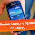 Hands-On- Review Samsung S3 MINI GT I 8200L