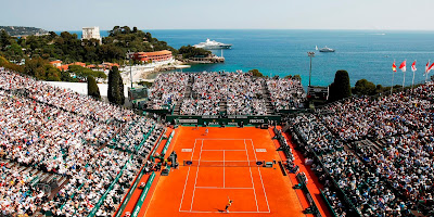 How to watch 2018 Rolex Monte-Carlo Masters online?