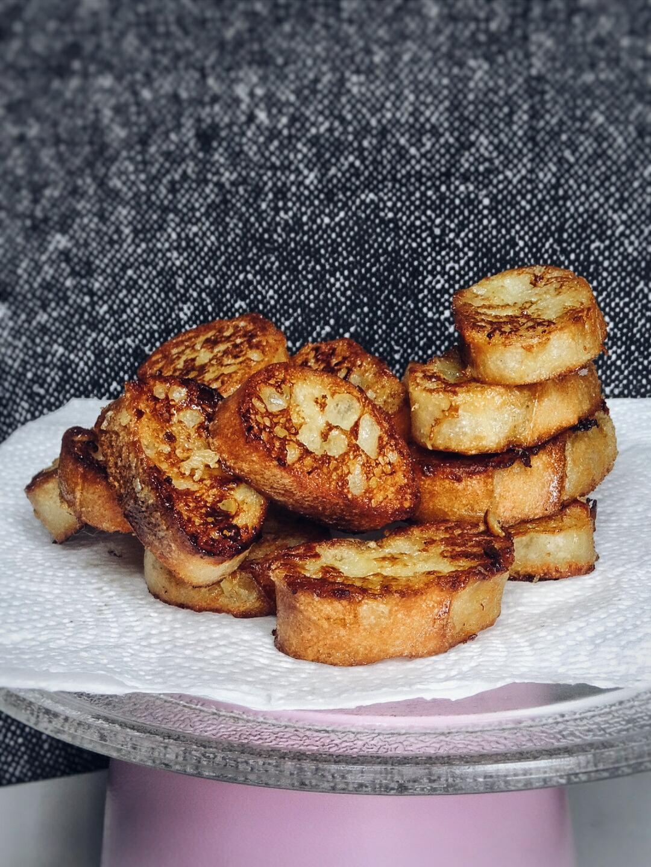 photo de pains perdus