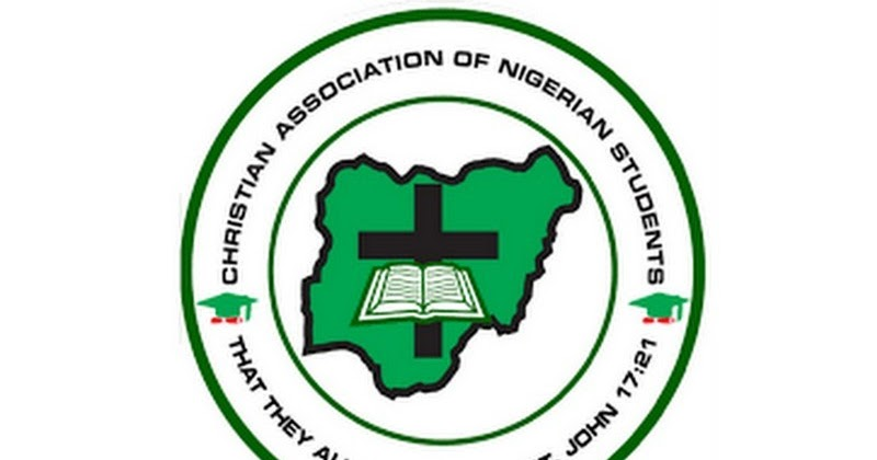 2019: Christian Association Of Nigeria To Bar Members ...