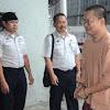Biksu Kontroversial Thailand Divonis Penjara 114 Tahun