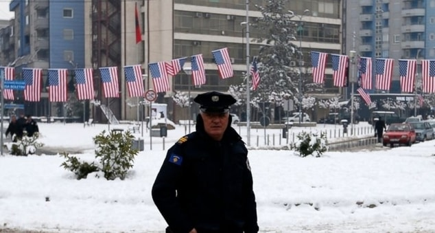 #Kosovo, #Metohija #Srbija #Okupacija #Amerika #Interes #Istorija #Srpska_zemlja #Zoran_Vlašković #KMnovine