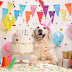 All You Need to Know About Dog Birthday Party