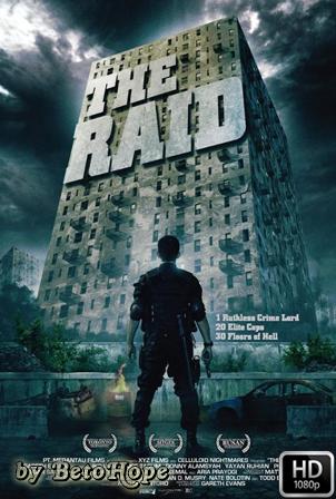 La Redada [1080p] [Latino-Ingles] [MEGA]