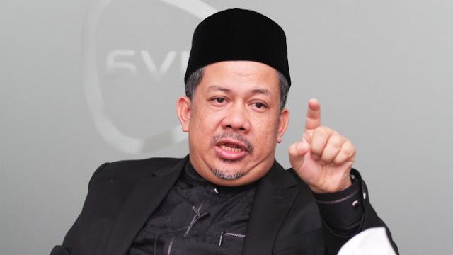 Fahri Hamzah: 25 Trilyun Hanya untuk Cerdas Cermat dengan Soal yang Sudah Dibocorkan, Terlalu!